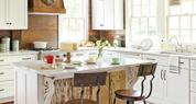 As Seen in Country Living's 2015 Makeover Takeover with Duomo Quartz