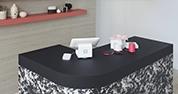 Retail Detail | Wilsonart Laminate