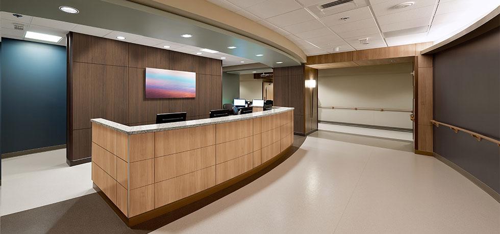 Healthcare | Front Desk