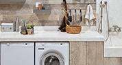 KBIS 2017 | Laundry Room