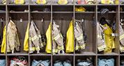 Volunteer Fire Department | Coordinated Surface