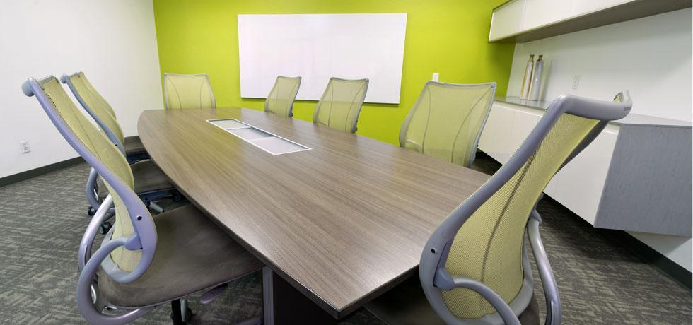 Omni Pacific Conference Room