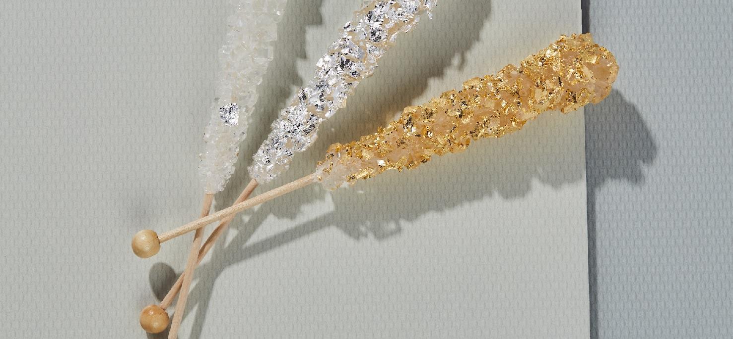 Diamond Textura Close up
