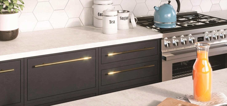 Monolith Kitchen counter