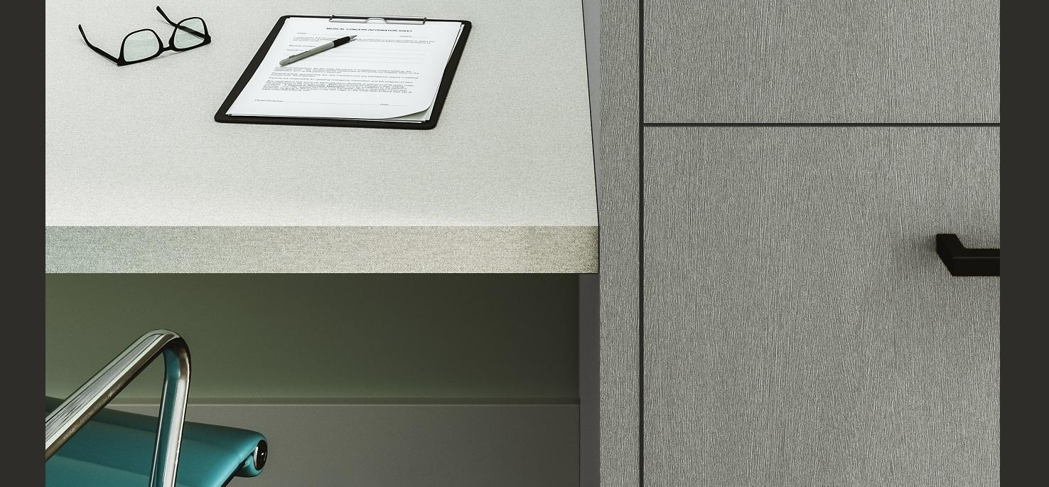 Stonewashed Denim Desk2