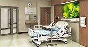 Healthcare | Patient Room