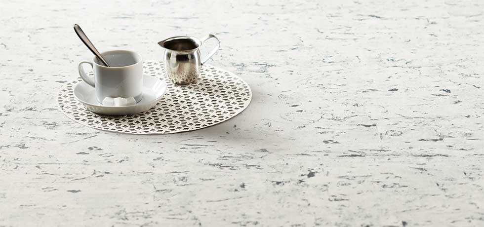 Hospitality Space Countertop | VDL