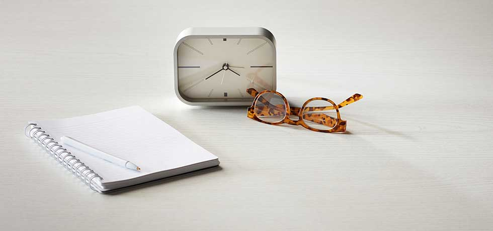 Office Space Countertop | VDL