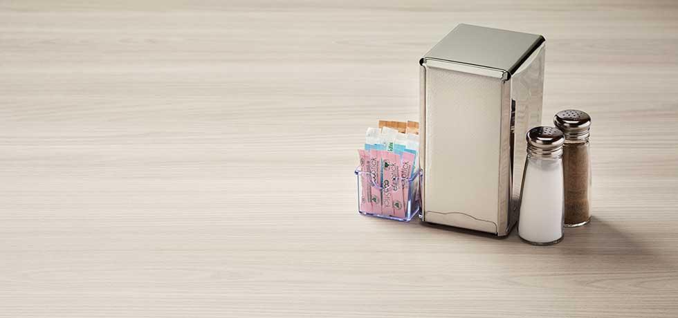 Retail Space Countertop | TFL