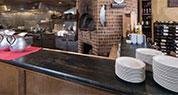 Pignetti's | Kitchen View