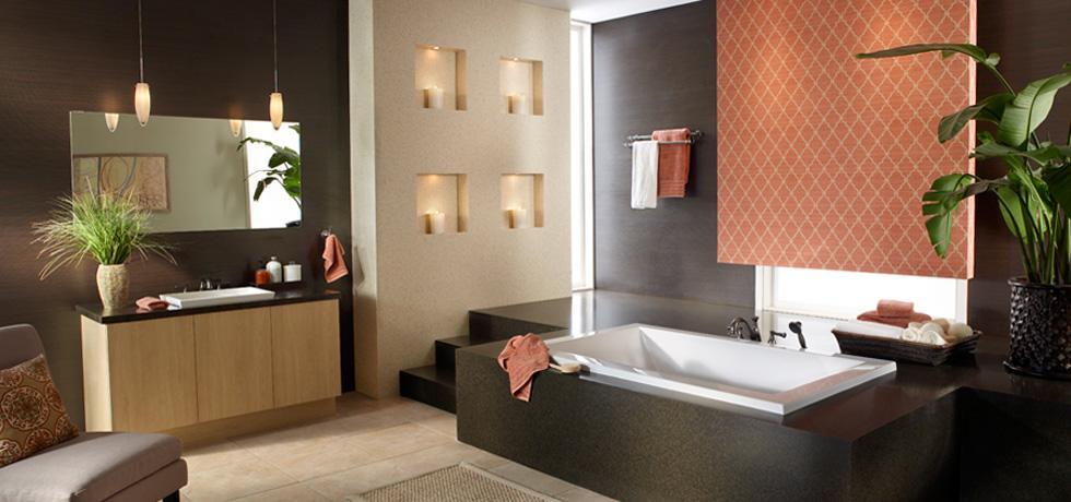 Solid Surface Bathroom