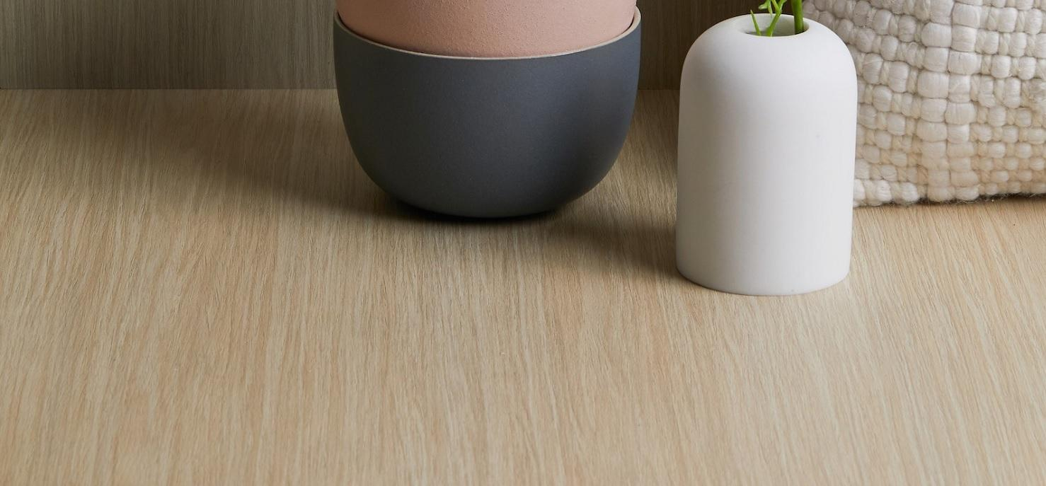 Essential Nordic Wood Close up