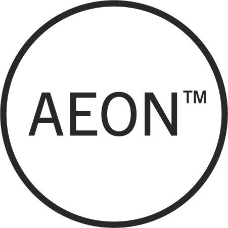 AEON Enhancd Scratch & Scuff-Resistant Technology